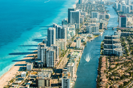 USA Miami Florida